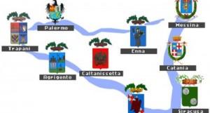 sicilia-province