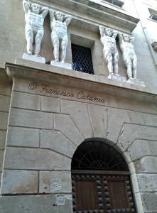 Palazzo della Vicaria©_.