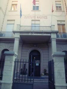 Istituto Nautico Marino Torre ©