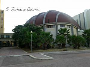 Teatro Tito Marrone_©